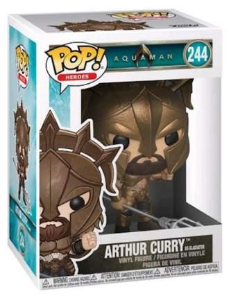 Фигурка Funko POP! Aquaman Heroes: Arthur Curry as Gladiator