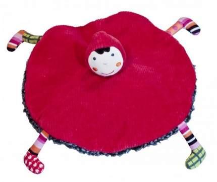 Мягкая игрушка Ebulobo Волк и Красная шапочка