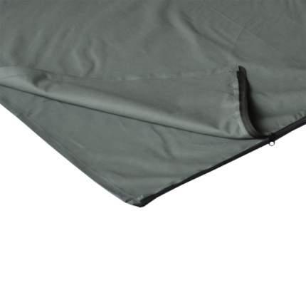 Вкладыш для спального мешка Prival SPR0029 95 см серый