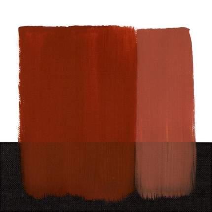 Масляная краска Maimeri Artisti 191 охра красная 60 мл