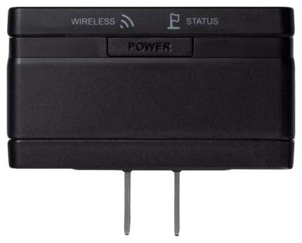 Точка доступа Wi-Fi Buffalo AirStation N300 Dual Band WLAE-AG300N-RU