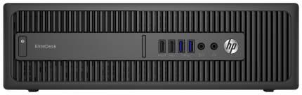 Системный блок мини HP EliteDesk 800 G2 SFF W3L38ES