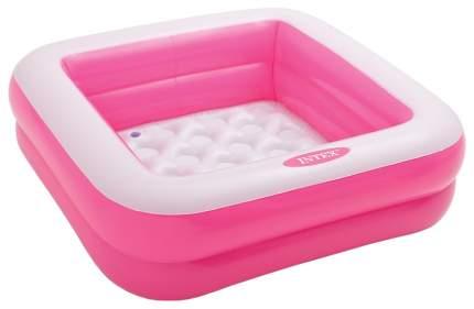 Детский бассейн INTEX Play Box Pools 85х85х23 см
