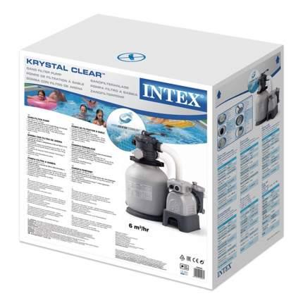 Насос для бассейна Intex 28646