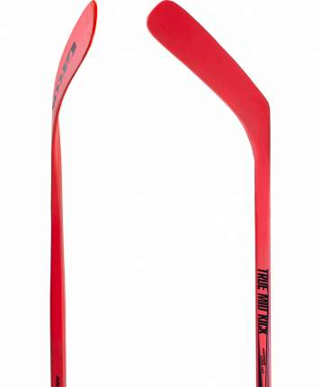 Хоккейная клюшка Grom Woodoo 100 YTH, 124 см, левая