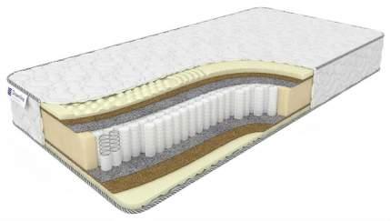 Матрас ортопедический DreamLine Natural Space Massage S-1000 160x195 см
