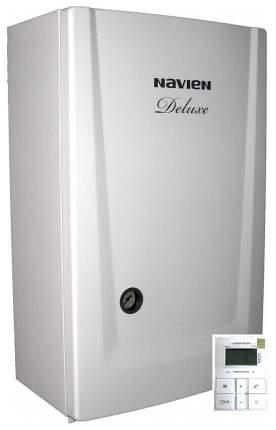 Газовый отопительный котел Navien Deluxe-13k Coaxial White
