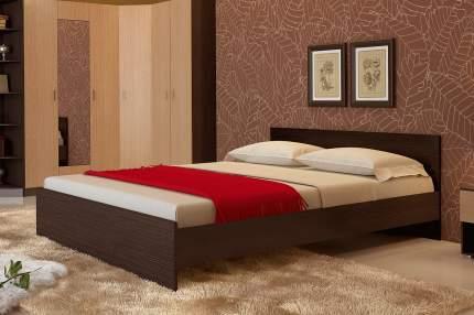 Кровать без подъёмного механизма Hoff Николь