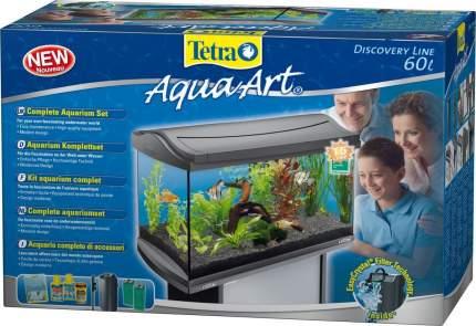 Аквариум для рыб Tetra AquaArt Tropical, 60 л