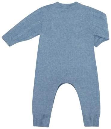 Комбинезон для мальчика Be2Me Sweet bear, голубой р.62