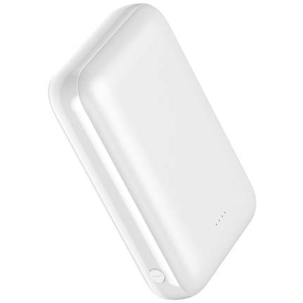 Внешний аккумулятор Baseus Mini JA 10000 мА/ч (288799) White