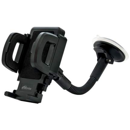 Автомобильный держатель для мобильных устройств Ritmix RCH-015 W