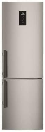 Холодильник Electrolux EN93452JX Silver