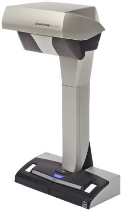 Сканер Fujitsu ScanSnap SV600 Серебристый