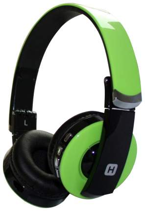 Беспроводные наушники Harper HB-400 Green