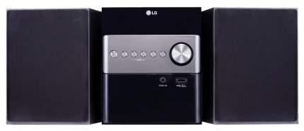 Музыкальный центр LG CM1560 Black