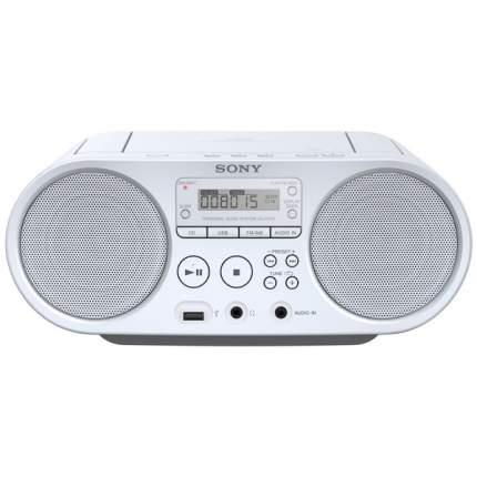 Магнитола Sony ZS-PS50/WС Белый