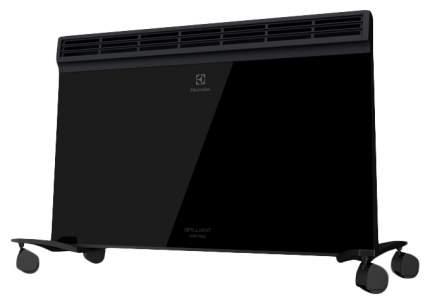 Конвектор Electrolux Brilliant ECH/B-1000 E Черный