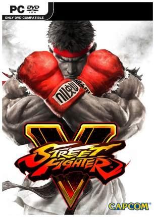 Игра Street Fighter V для PC