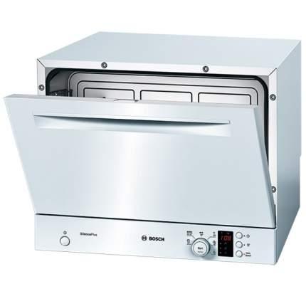 Посудомоечная машина компактная Bosch SKS62E22RU white
