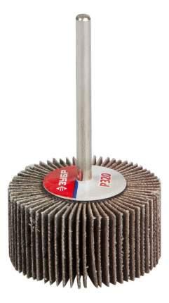 Диск лепестковый для угловых шлифмашин Зубр 36600-320