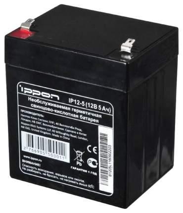 Аккумулятор для ИБП Ippon IP 12-5 12В 5Ач