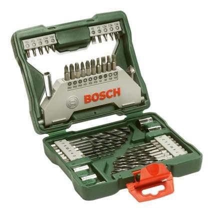 Наборы бит и сверл для дрелей, шуруповертов Bosch X-line 43 2607019613