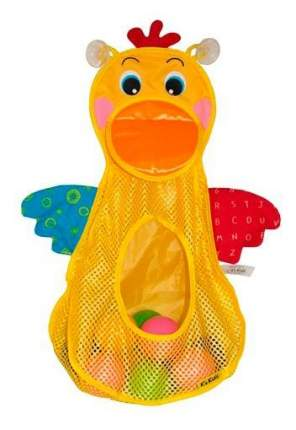 """Игрушка для ванной K'S Kids """"Голодный пеликан"""""""