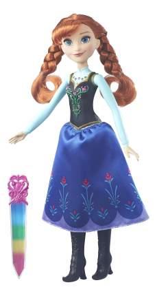 Кукла Disney с сияющим нарядом b5169 b5171