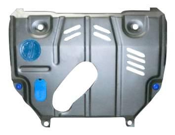 Защита двигателя RIVAL для Lexus (333.3207.1)