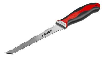 Ручная ножовка по гипсокартону Зубр 15178_z01