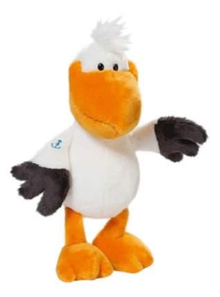 Мягкая игрушка NICI Пеликан, сидячий, 25 см