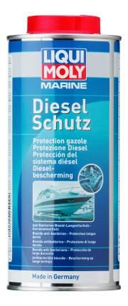 Присадка LIQUI MOLY Marine Diesel Protect (25003)