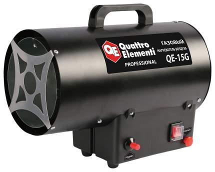 Тепловентилятор QUATTRO ELEMENTI QE-15G