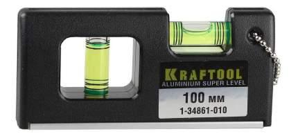 Уровень пузырьковый Kraftool 1-34861-010