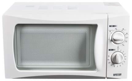 Микроволновая печь с грилем MYSTERY MMW-2009G white