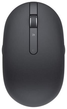Беспроводная мышь Dell WM527 Black (570-AAPS)