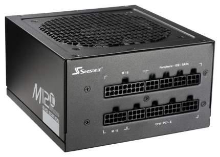 Блок питания компьютера Seasonic M12II-520 EVO