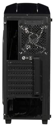 Компьютерный корпус Thermaltake Versa N27 без БП (CA-1H6-00M1WN-00) black