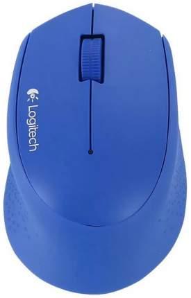 Беспроводная мышь Logitech M280 Blue (910-004294)