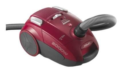 Пылесос Hoover  TTE 2005 019 Red