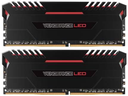 Оперативная память Corsair VENGEANCE LED CMU32GX4M2A2666C16R