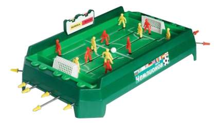 Настольная игра Огонек Футбол