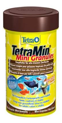 Корм для рыб Tetra, гранулы, 70 г, шт