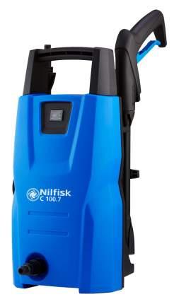 Портативная минимойка Nilfisk C 105.7-5