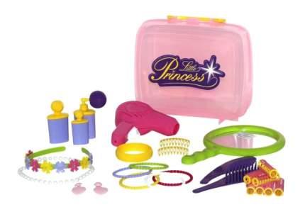 Набор парикмахера игрушечный Полесье Маленькая Принцесса №2