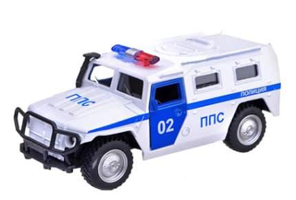 Полицейская машина Play Smart ГАЗ Тигр - ППС