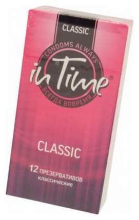 Презервативы in Time Classic 12 шт.