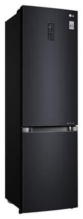 Холодильник LG GA-B499TGLB Black