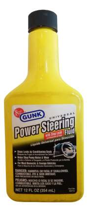 Гидравлическое масло GUNK 0.354л M2713